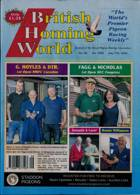 British Homing World Magazine Issue NO 7534