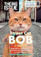 The Big Issue Magazine Issue NO 1418