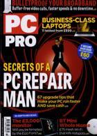 Pc Pro Dvd Magazine Issue OCT 20
