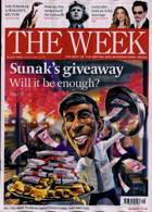 The Week Magazine Issue 18/07/2020