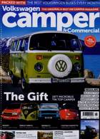 Volkswagen Camper & Commercial Magazine Issue NO 153