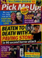 Pick Me Up Magazine Issue 13/08/2020