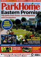 Park Home & Holiday Caravan Magazine Issue SEP 20