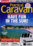 Practical Caravan Magazine Issue SEP 20