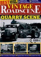 Vintage Roadscene Magazine Issue AUG 20