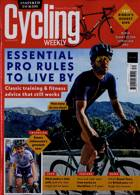 Cycling Weekly Magazine Issue 23/07/2020