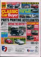 Classic Car Buyer Magazine Issue 22/07/2020