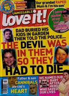 Love It Magazine Issue NO 750