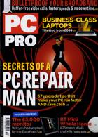 Pc Pro Magazine Issue OCT 20