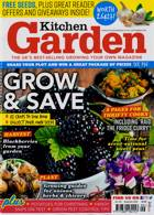 Kitchen Garden Magazine Issue SEP 20