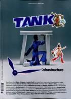 Tank Magazine Issue AUTUMN