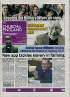 Church Of England Newsp Magazine Issue 24/07/2020
