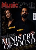 Music Week Magazine Issue 23/06/2020