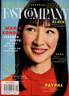 Fast Company Magazine Issue MAY-JUN