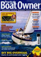 Practical Boatowner Magazine Issue SEP 20