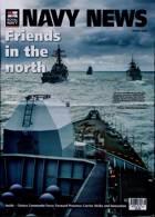 Navy News Magazine Issue AUG 20