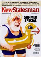 New Statesman Magazine Issue 24/07/2020