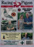 Racing Pigeon Magazine Issue 24/07/2020