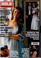 Hola Magazine Issue NO 3965