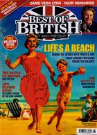 Best Of British Magazine Issue AUG 20
