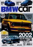 Bmw Car Magazine Issue SEP 20