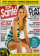 Top Sante Health & Beauty Magazine Issue AUG 20