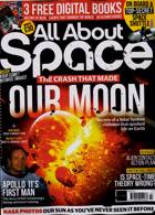 All About Space Magazine Issue NO 107