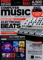 Computer Music Magazine Issue OCT 20