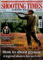 Shooting Times & Country Magazine Issue 29/07/2020