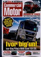 Commercial Motor Magazine Issue 30/07/2020