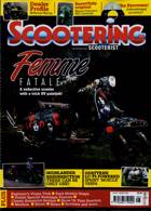 Scootering Magazine Issue AUG 20