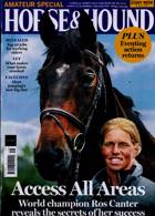 Horse And Hound Magazine Issue 16/07/2020