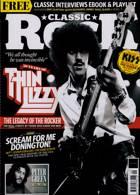 Classic Rock Magazine Issue NO 279