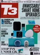 T3 Magazine Issue AUG 20