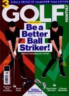 Golf Monthly Magazine Issue SEP 20