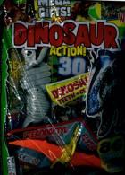 Dinosaur Action Magazine Issue NO 147