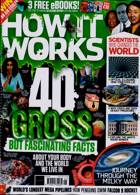 How It Works Magazine Issue NO 141