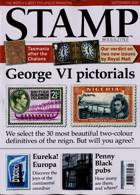 Stamp Magazine Issue SEP 20