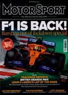 Motor Sport Magazine Issue SEP 20