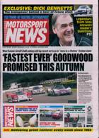 Motorsport News Magazine Issue 22/07/2020