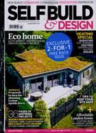 Self Build & Design Magazine Issue OCT 20