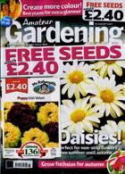 Amateur Gardening Magazine Issue 15/08/2020