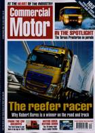 Commercial Motor Magazine Issue 23/07/2020
