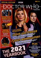 Doctor Who Special Magazine Issue NO 56