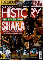 All About History Magazine Issue NO 94