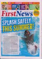 First News Magazine Issue NO 738