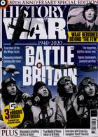 History Of War Magazine Issue NO 84