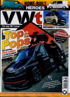 Vwt Magazine Issue SEP 20