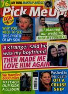 Pick Me Up Magazine Issue 06/08/2020