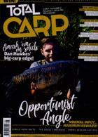 Total Carp Magazine Issue AUG 20